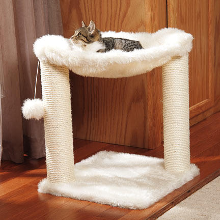 $18.49 TRIXIE Pet Products Baza Grande Cat Tree