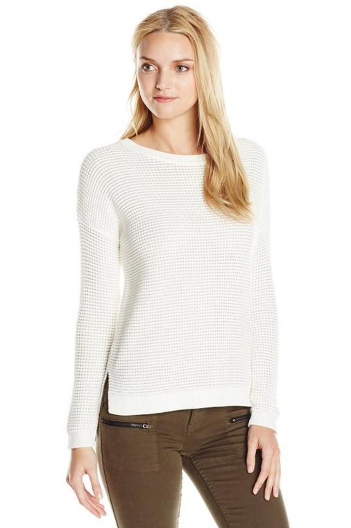 French Connection Women's Dinka Knits Sweater