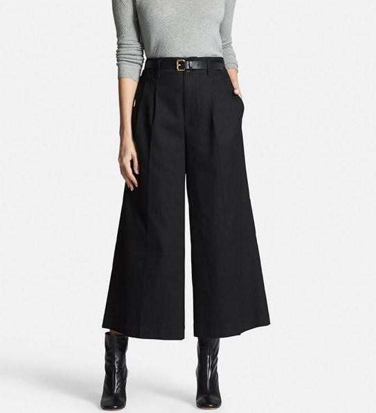 Free SHIPPING ON ALL ORDERS! Women's Pants On Sale @ Uniqlo