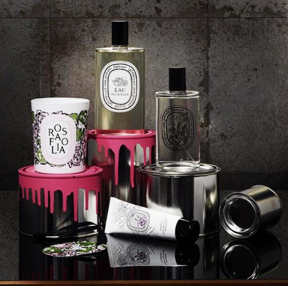 Free Medium Size Candle with any $125 Diptyque Purchase @ Neiman Marcus