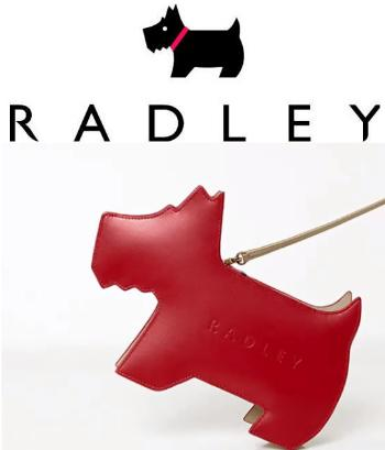 20% Off Almost Everything @ RADLEY LONDON