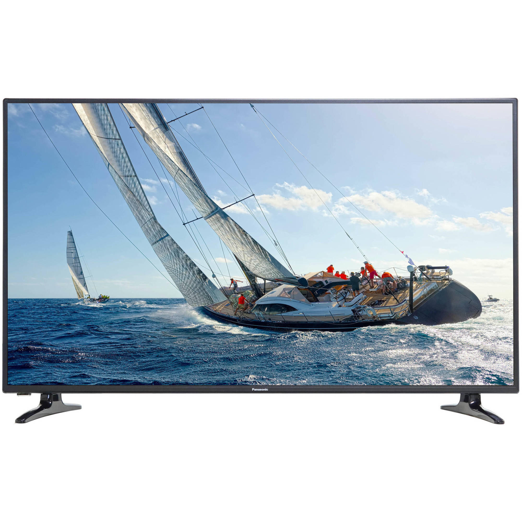 "$479.99 Panasonic TC-50CX400U 50"" 4K UHD Smart HDTV"