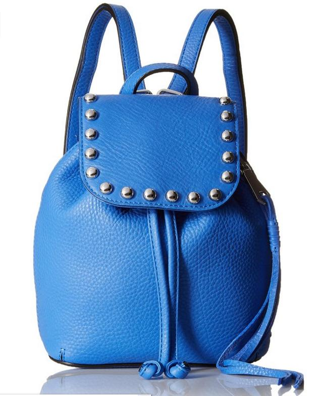 $89.99 Rebecca Minkoff Micro Unlined Backpack Fashion Backpack