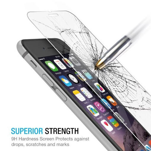Free! iPhone 6 Plus Screen Protector