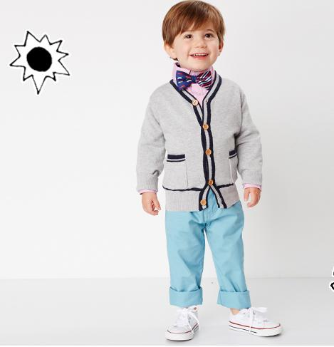 Up to 70% Off The Sharp Dressed Boy @  MYHABIT