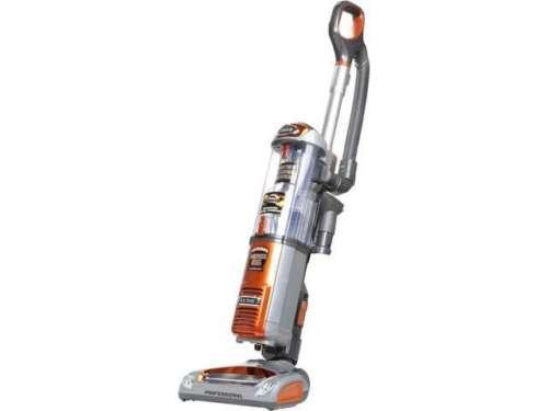 Shark NV480 Rocket Professional Upright Vacuum - Orange Orange