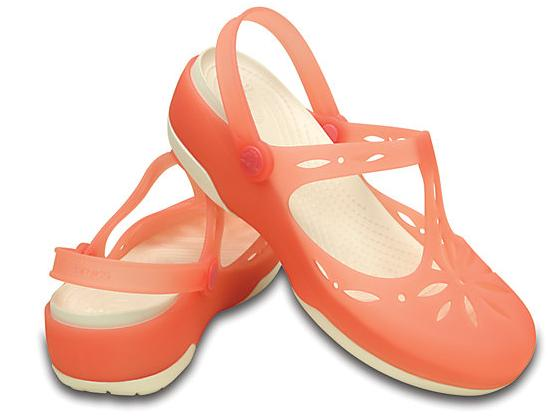 Dealmoon Exclusive! Only $24.99 the Women's Carlie Cut Out Clog @ Crocs