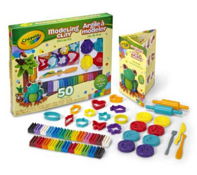 40% Off Select Crayola Toys @ Amazon.com