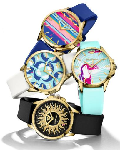 30% Off Watches @ Juicy Couture