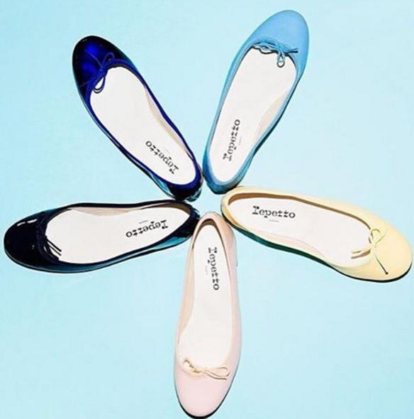 Up to 33% Off + From $199 Repetto Shoes On Sale @ Gilt
