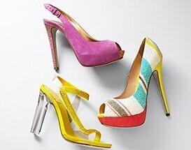 Up to 43% Off Valentino, Jimmy Choo & More Designer Shoes @ MYHABIT