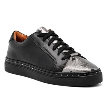 Mcm Collection  SPACE LOW TOPS @  MCM Worldwide