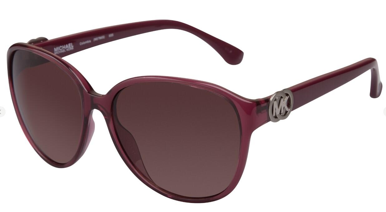 Dealmoon Exclusive! $59.99 Michael Kors Women's M2786S Colombia Sunglasses @ Luxomo