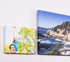 40% Off 16x20 Canvas Prints + 30% Off Site Wide on your first order