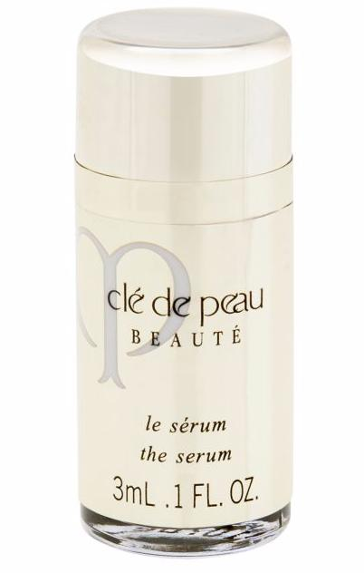 Free Le Sérum Deluxe Sample With Any Clé de Peau Beauté Purchase @ Saks Fifth Avenue