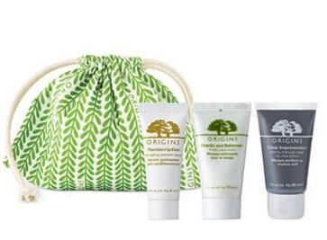 Free 6-pc Gift Origins Purchase @ macys.com