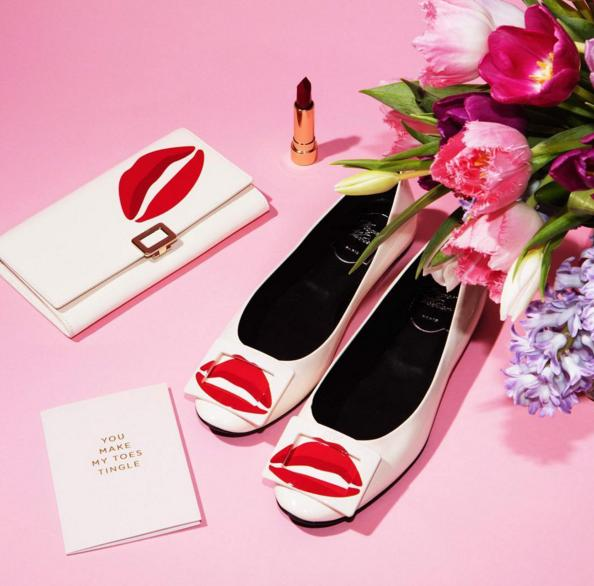 10% Off Roger Vivier, Salvatore Ferragamo & More Designer Flats On Sale @ Luisaviaroma