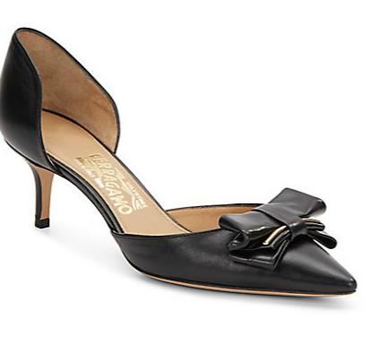 Up to 82% Off Salvatore Ferragamo Shoes & Accessories Sale