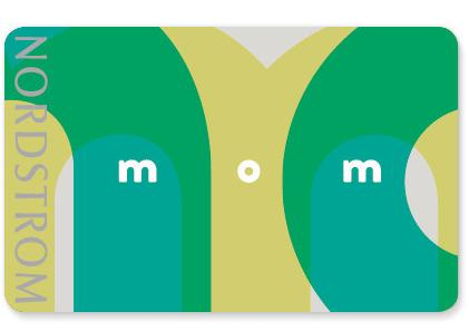 Great Mother's Day Gift! Shop Mother's Day eGift Card @ Nordstrom
