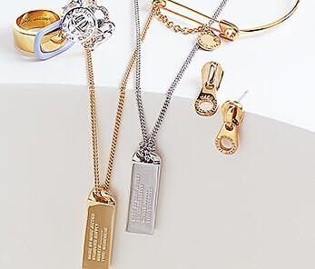 Up to 62% Off Marc by Marc Jacobs Jewelry, Watches @ Hautelook