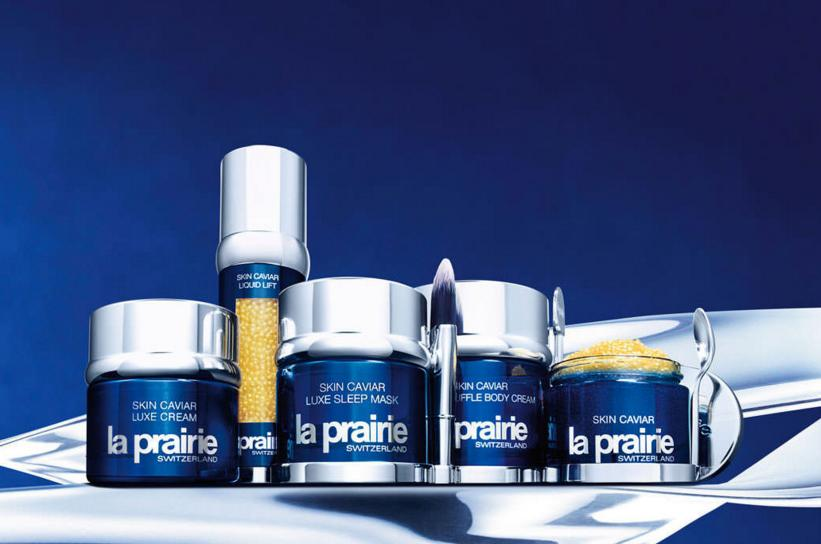 From $60.57 La Prairie Product Sale @ Amazon