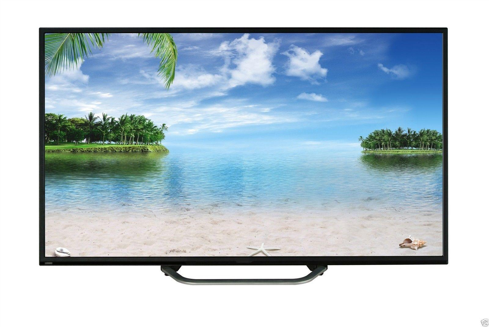 Proscan PLDED5068A 50-Inch LED 1080p TV