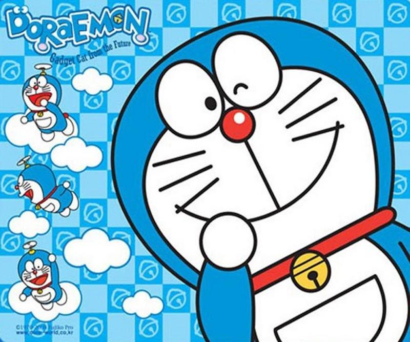 From $4.72 Doraemon @ Amazon Japan