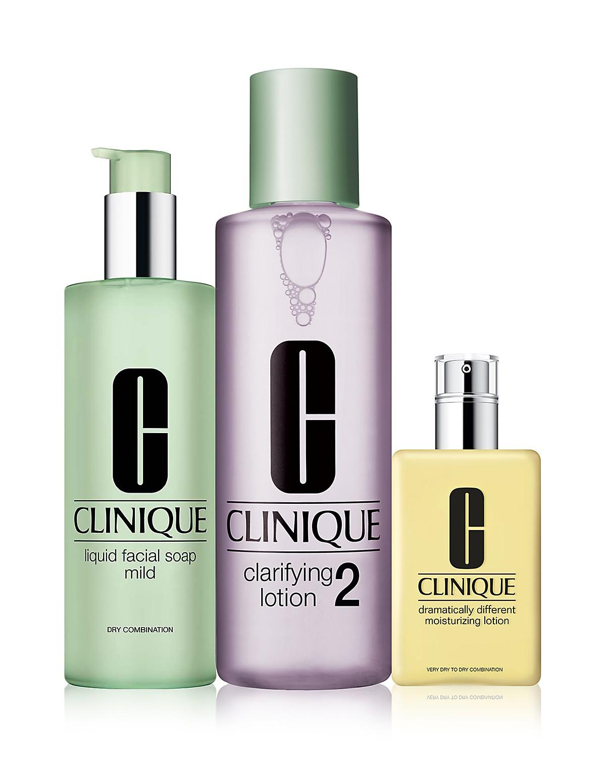 Dealmoon Exclusive! Free 7-pc gift with any $27 purchase + Free Full-Size Dramatically Different Moisturizing Lotion @ Clinique