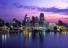Hotel Deals Experience Motor City Museums Package