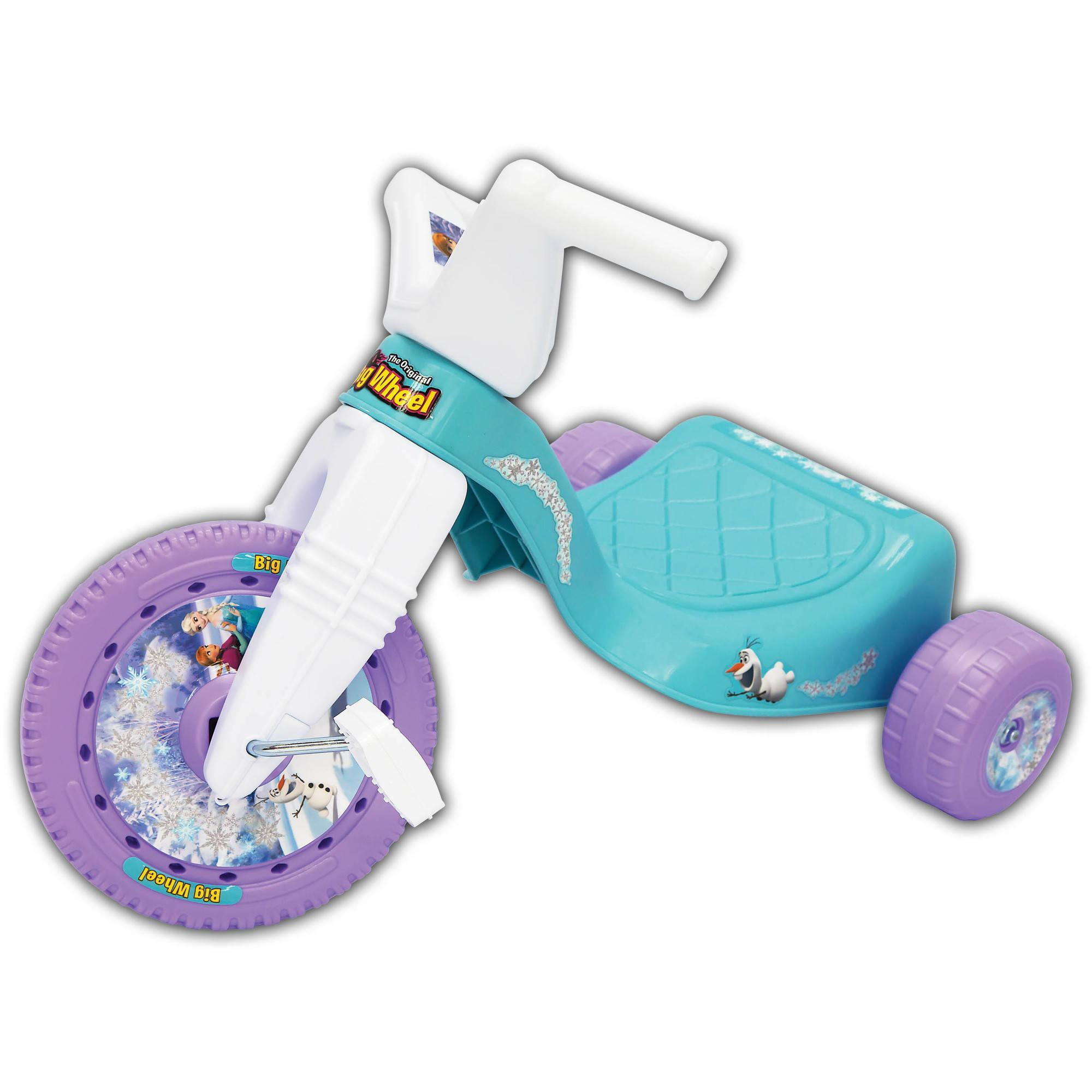 Disney Frozen Big Wheel Junior