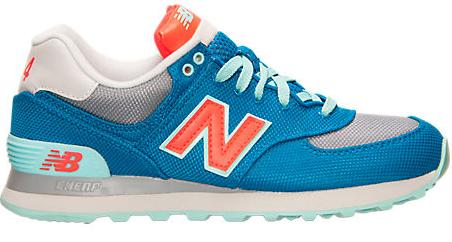 New Balance 574 Winter Harbor Casual Shoes