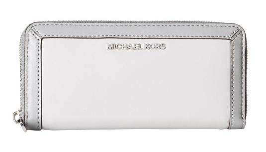 MICHAEL Michael Kors Jet Set Frame Out Za Continental