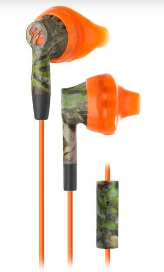 Inspire 300 Mossy Oak In-the-ear, Sport Earphones