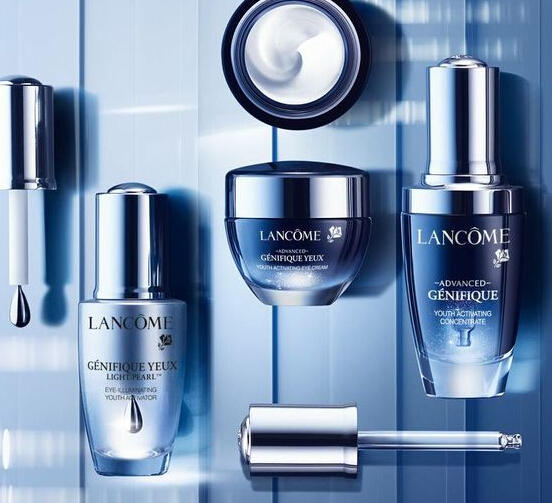 Up to 8 Free Gifts with Your Purchase over $35 @ Lancome