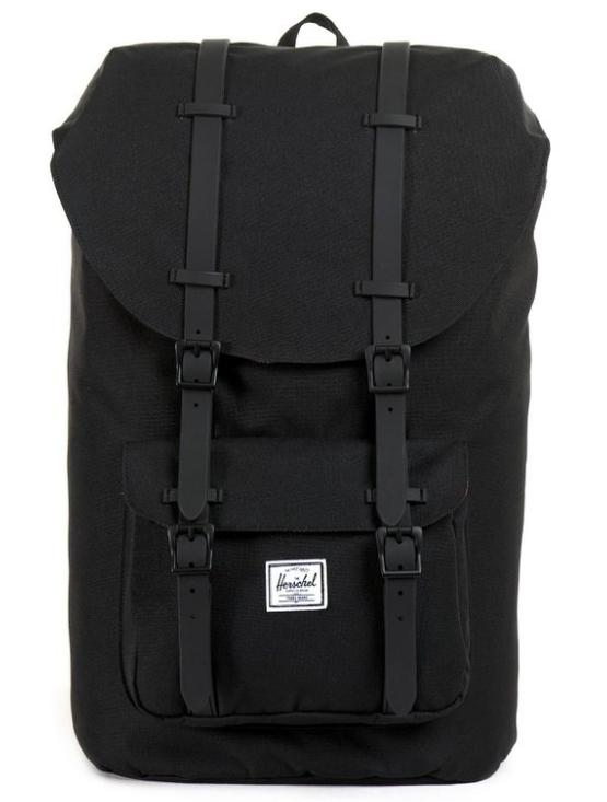 $69.24 Herschel Supply Co. Little America Backpack