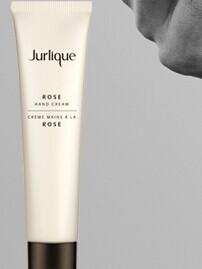FREE Rose Hand Cream & Shipping With $50 Spend @Jurlique