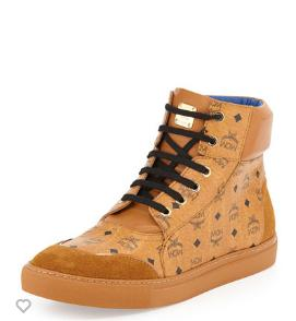 25% Off MCM Men's Shoes @ Neiman Marcus
