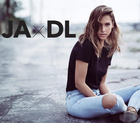 30% Off Spring Styles + Extra 20% Off Sale Styles @ DL 1961 Jeans