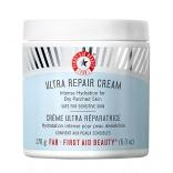 Free 1 oz Ultra Repair Cream Deluxe Samplewith Any Purchase @ First Aid Beauty, Dealmoon Exclusive!