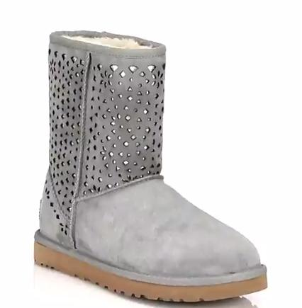 From $70 UGG Shoes Sale @ Saks Fifth Avenue