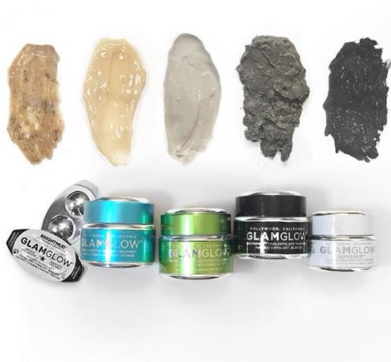 Free 2 Deluxe Mask Samples with Any $69 GLAMGLOW Purchase @ Nordstrom