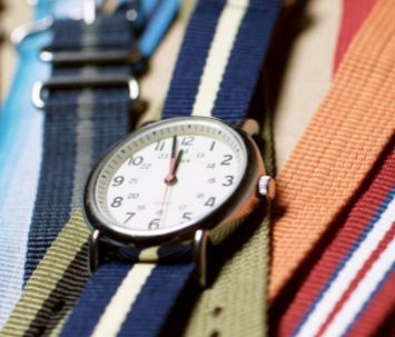 50% Off + Extra 25% Off Timex Weekender Watches @ macys.com