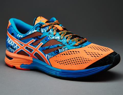 From $27 ASICS Men's and Women's Running Shoes