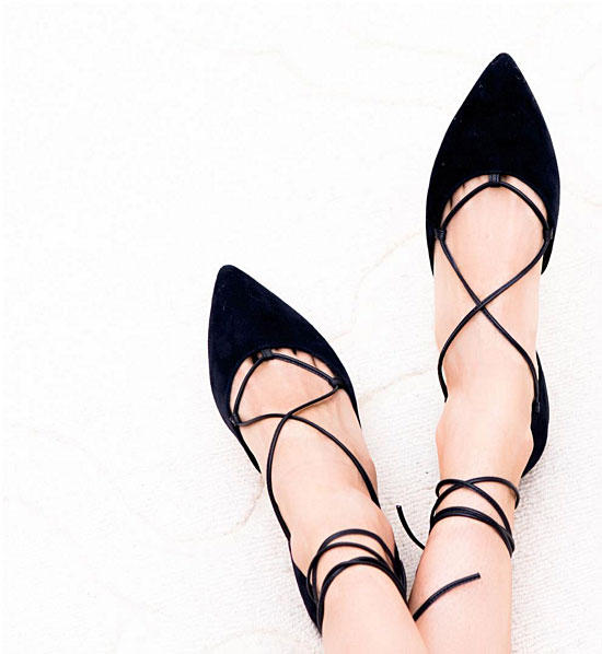 Free Shipping and Free Returns on All New Arrivals @ Stuart Weitzman