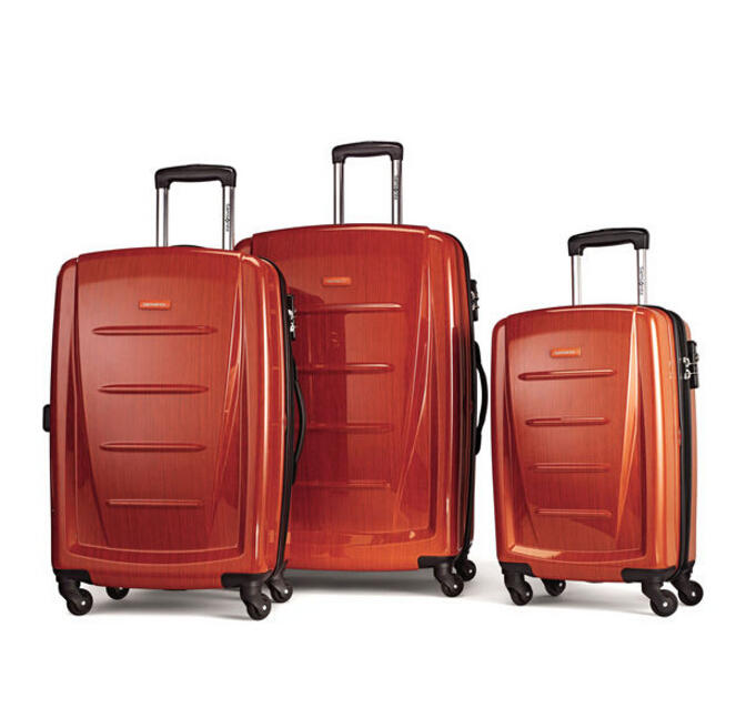 Dealmoon Exclusive! Up to 70% Off Samsonite Winfield 2 Fashion Collection & More @JS Trunk & Co