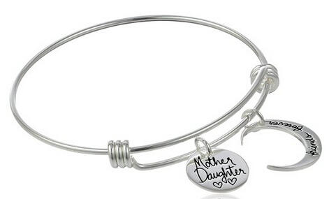 Up to 68% Off Mother's Day Jewelry Gifts + Free One-Day Ship @ Amazon.com