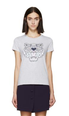 From $95 Kenzo T-Shirt @ SSENSE