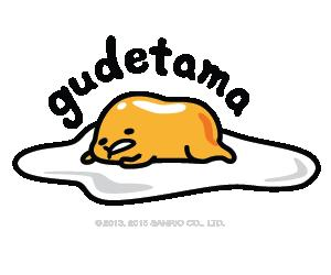 From $3.70 Sanrio Gudetama @ Amazon Japan
