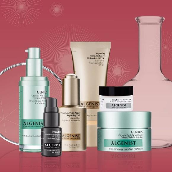 Up to 58% Off Algenist Skin Care @ Hautelook