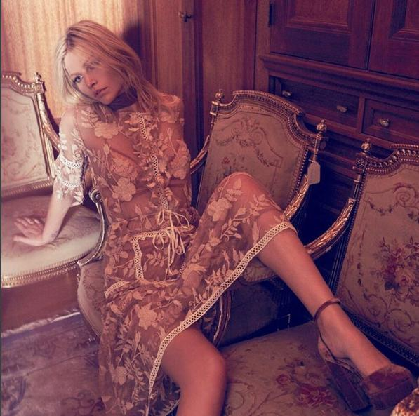 Up to 40% Off For Love & Lemons Sale